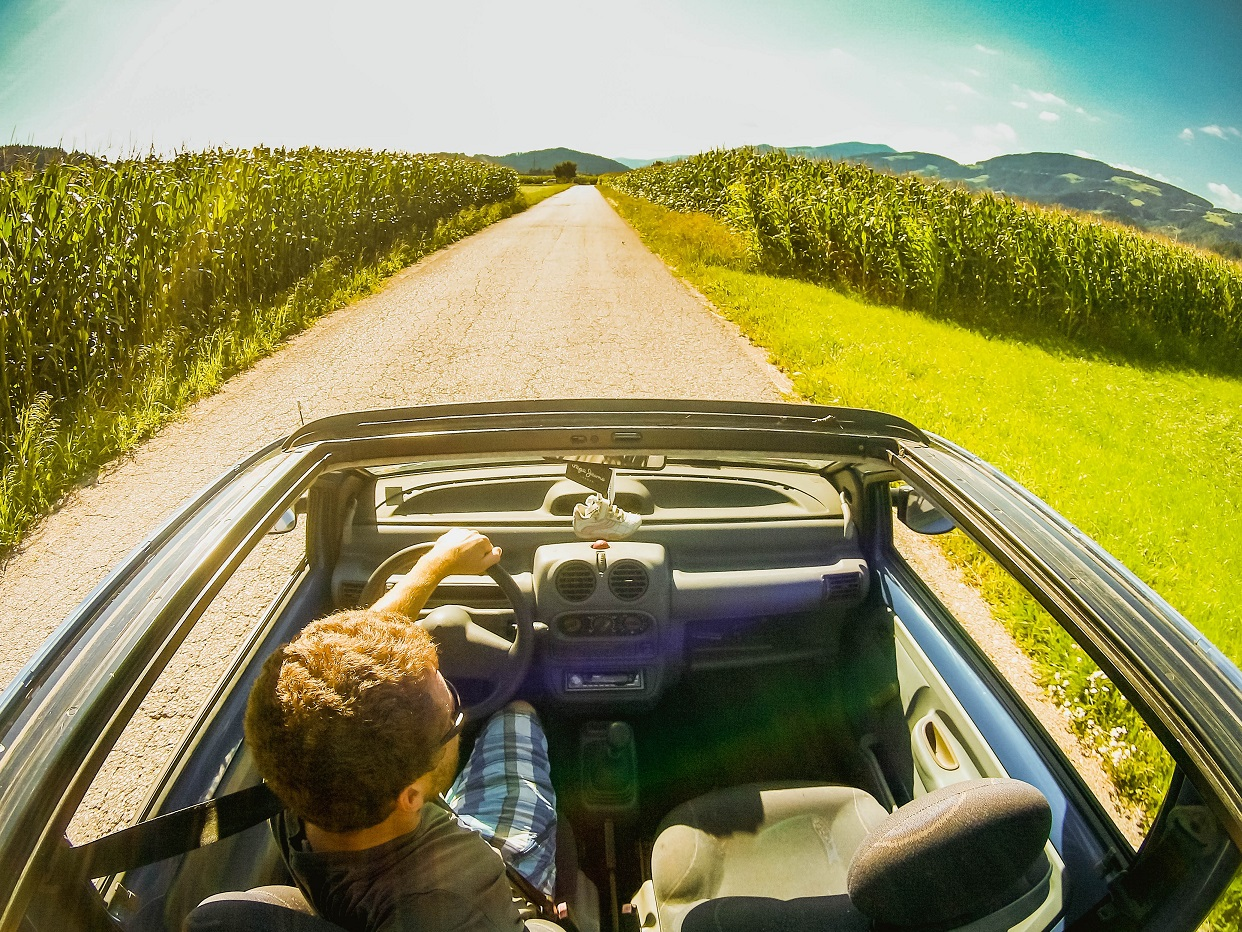 Summer Driving Tips – Keep The Summer Road Journeys Safe And Fun